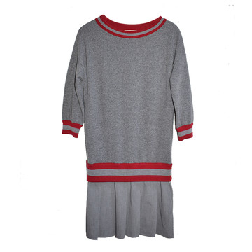 Tweedehands Ermanno Scervino Kleid