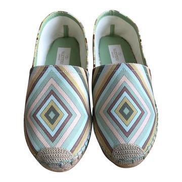 Tweedehands Valentino Flache Schuhe