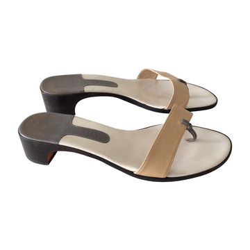 Tweedehands Bally Sandalen