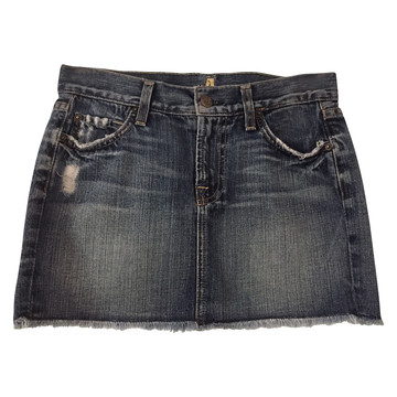 Tweedehands 7 For All Mankind Rok