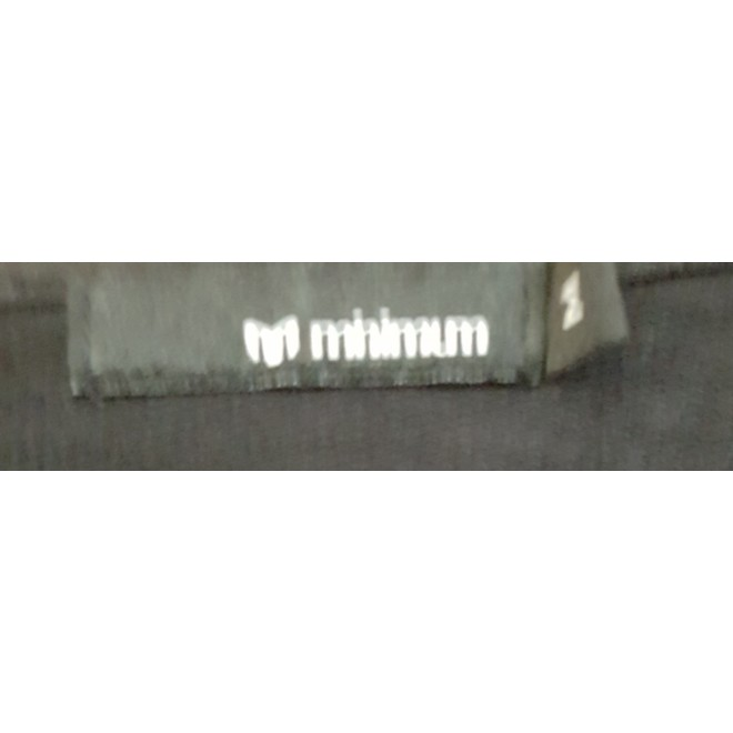 tweedehands Minimum trui