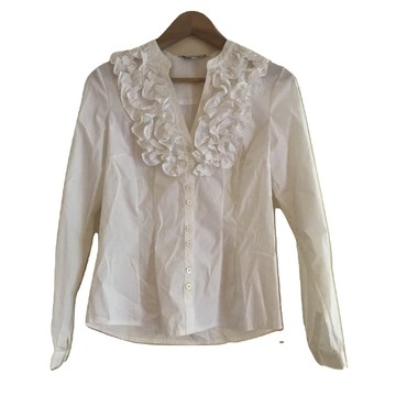Tweedehands Laura Ashley Blouse