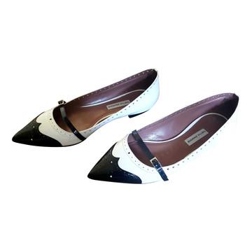 Tweedehands Tabitha Simmons Platte schoenen