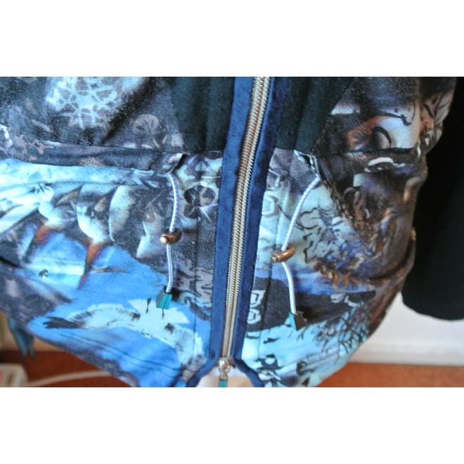 tweedehands Eva & Claudi Vest
