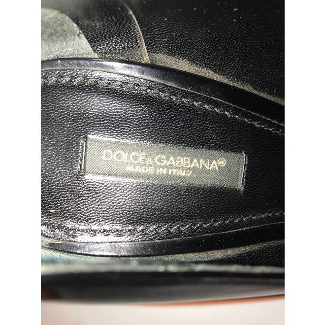 tweedehands Dolce & Gabbana Pumps