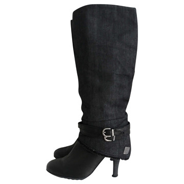 Tweedehands Replay Stiefel