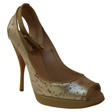 Tweedehands Alberta Ferretti Pumps
