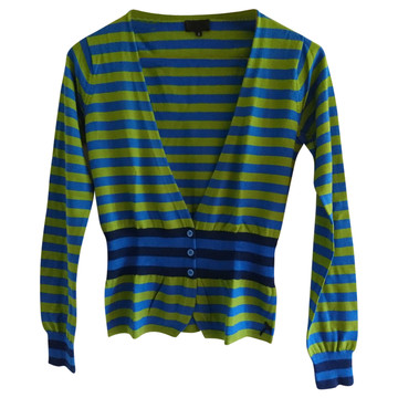 Tweedehands Paul Smith Trui of vest