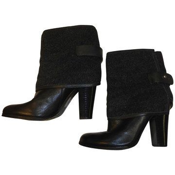 Tweedehands Nine West Enkellaarzen