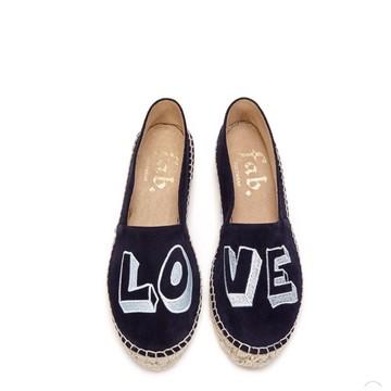 Tweedehands Fabienne Chapot Flache Schuhe