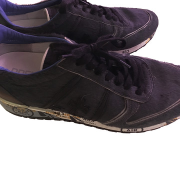 Tweedehands Premiata Sneakers