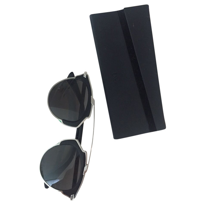 04f713bc6e80 tweedehands Christian Dior Sunglasses ...