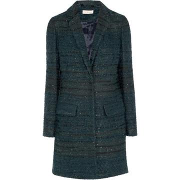Tweedehands Tory Burch Jacke oder Mantel