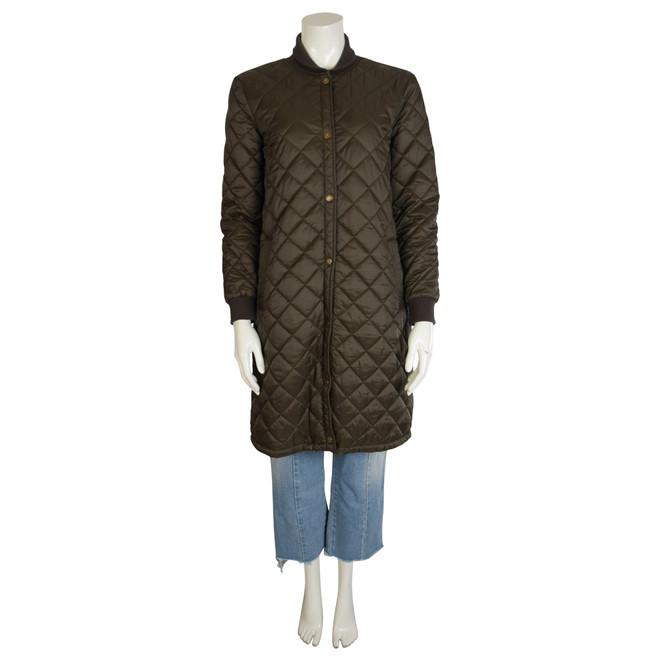 tweedehands Barbour Coat