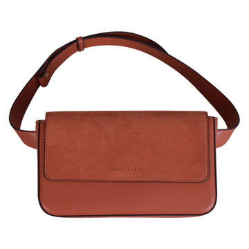 Tweedehands Charles & Keith Clutch