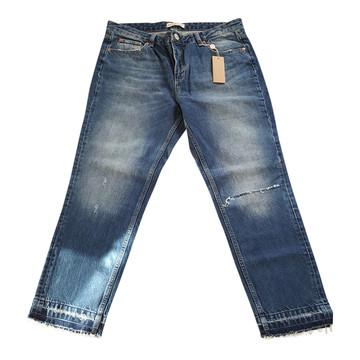 Tweedehands Won Hundred Jeans