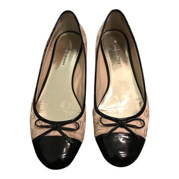 Tweedehands Aigner Platte schoenen