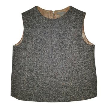 Tweedehands COS Trui of vest