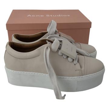 Tweedehands Acne Platte schoenen
