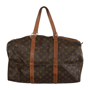 Tweedehands Louis Vuitton Reistas
