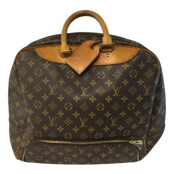 Tweedehands Louis Vuitton Shopper