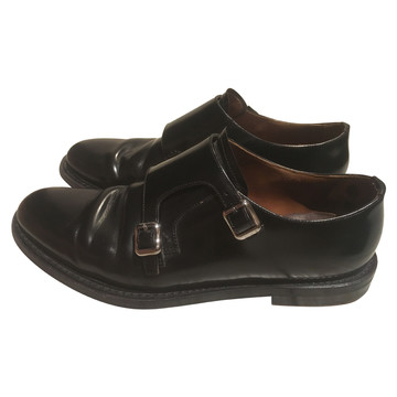Tweedehands Church's Platte schoenen