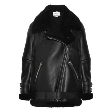 Tweedehands Acne Jacke oder Mantel