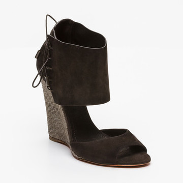 Tweedehands Santoni  Wedges