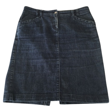 Tweedehands Trussardi Jeans Rok