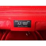 tweedehands Armani Handtasche