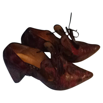 Tweedehands Muxart Pumps