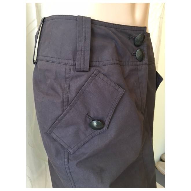 tweedehands Airfield Skirt