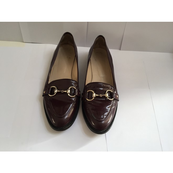 tweedehands Ab Donkers Loafers