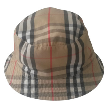 Tweedehands Burberry Hat
