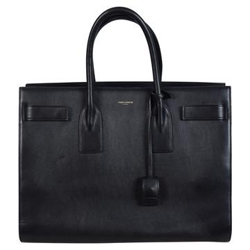 Tweedehands Saint Laurent Paris Handtasche