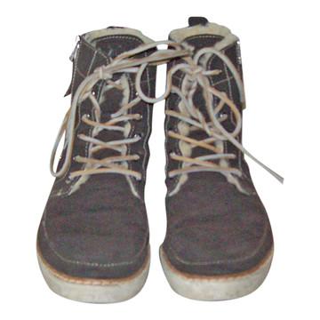 Tweedehands Blackstone Sneakers
