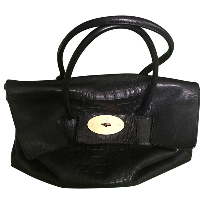 tweedehands Mulberry Bag