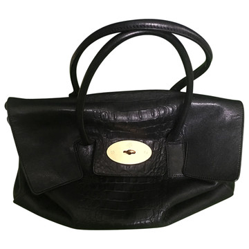 Tweedehands Mulberry Tas