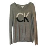 tweedehands Calvin Klein Trui of vest