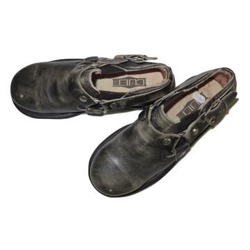Tweedehands Cult Gaia Platte schoenen