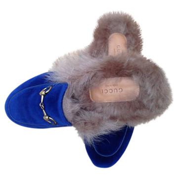 Tweedehands Gucci Loafers