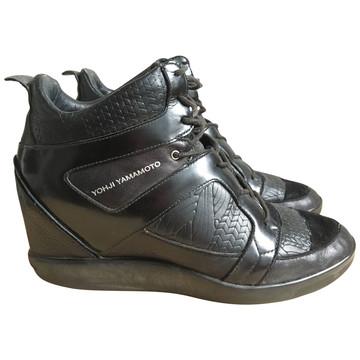 Tweedehands Yohji Yamamoto Sneakers