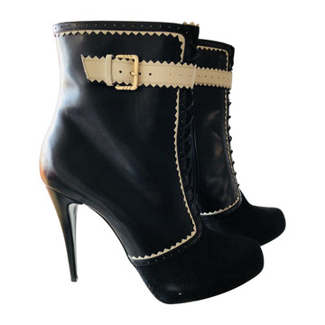 Tweedehands Jason Wu Ankle boots