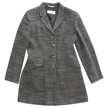 Tweedehands Sportmax  Jacke oder Mantel