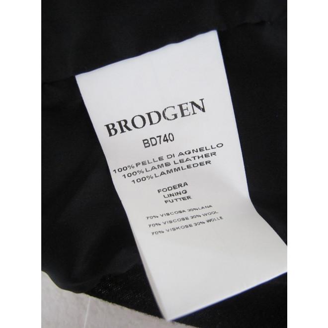 tweedehands Brogden Vest