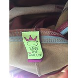 tweedehands Save the Queen Jurk