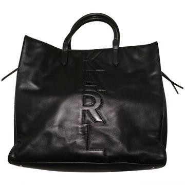 Tweedehands Karl Lagerfeld Shopper