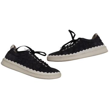 Tweedehands Floris van Bommel Sneakers