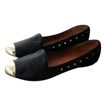 Tweedehands Nubikk Platte schoenen