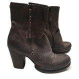 tweedehands Airstep Ankle boots